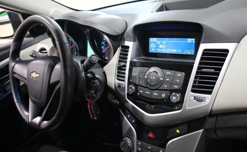 2012 Chevrolet Cruze LS A/C #22