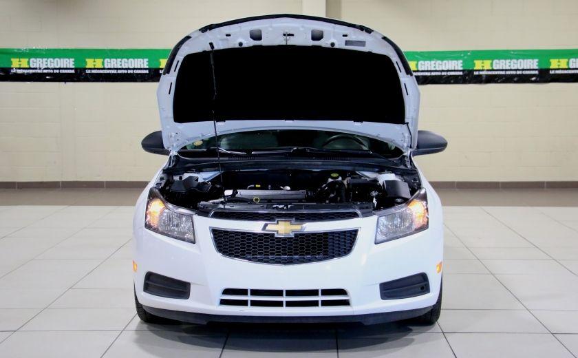 2012 Chevrolet Cruze LS A/C #25
