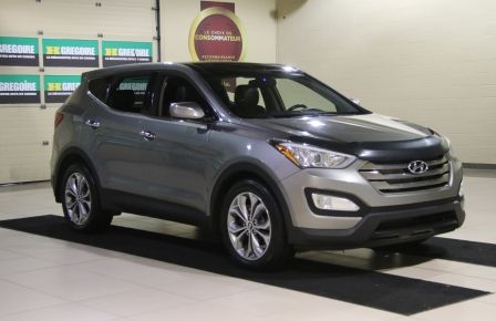 2013 Hyundai Santa Fe Limited in Abitibi