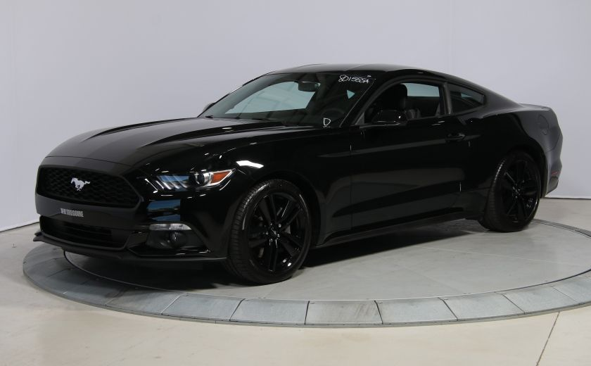 2015 Ford Mustang EcoBoost A/C GR ELECT MAGS BLUETOOTH #2