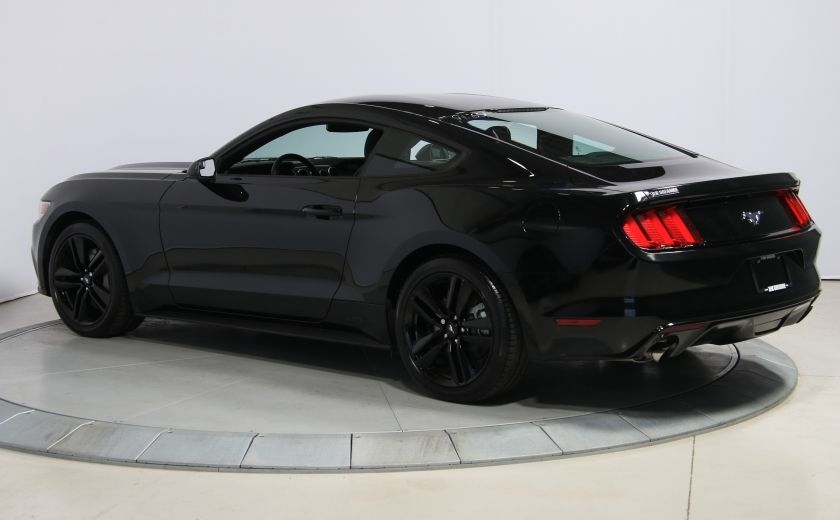 2015 Ford Mustang EcoBoost A/C GR ELECT MAGS BLUETOOTH #4