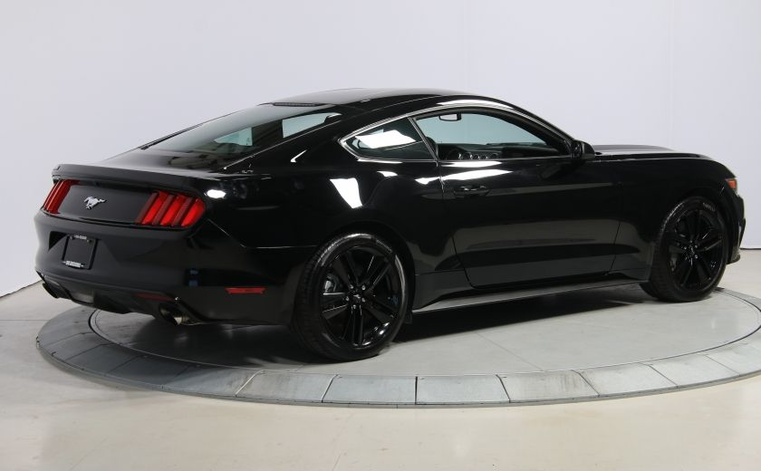 2015 Ford Mustang EcoBoost A/C GR ELECT MAGS BLUETOOTH #6