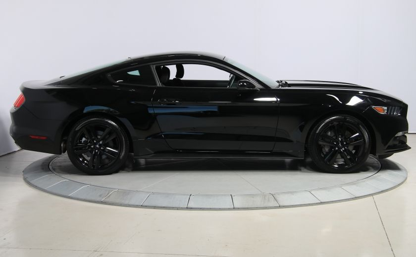 2015 Ford Mustang EcoBoost A/C GR ELECT MAGS BLUETOOTH #7