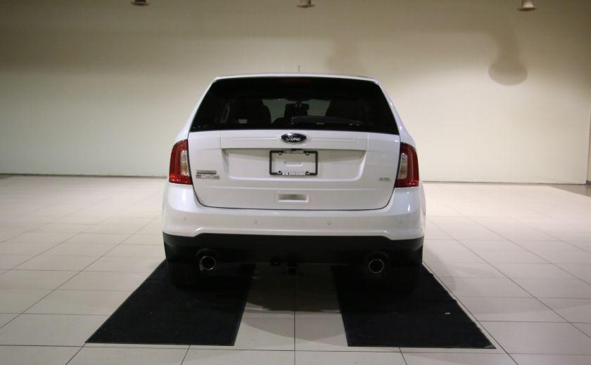 2013 Ford EDGE SEL AUTO A/C CUIR TOIT MAGS #4