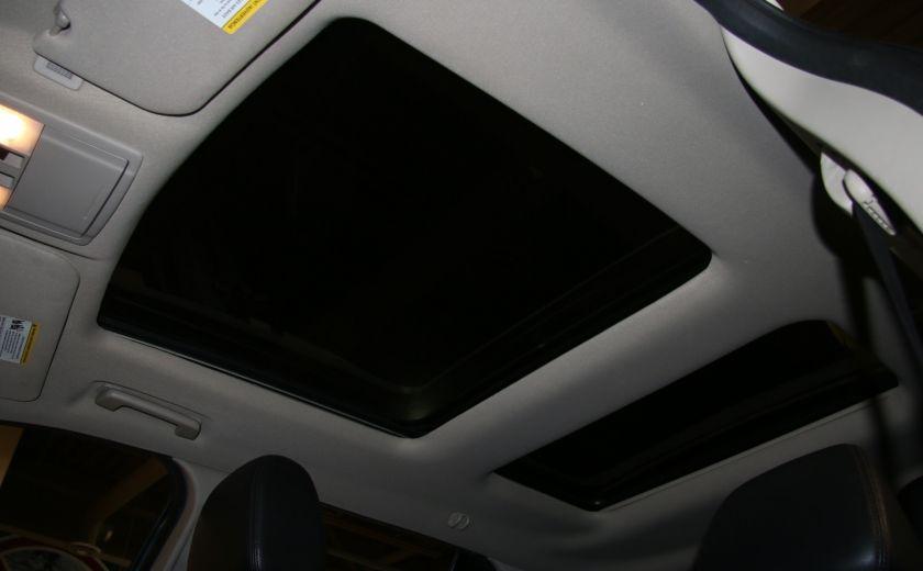 2013 Ford EDGE SEL AUTO A/C CUIR TOIT MAGS #11