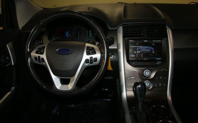 2013 Ford EDGE SEL AUTO A/C CUIR TOIT MAGS #13