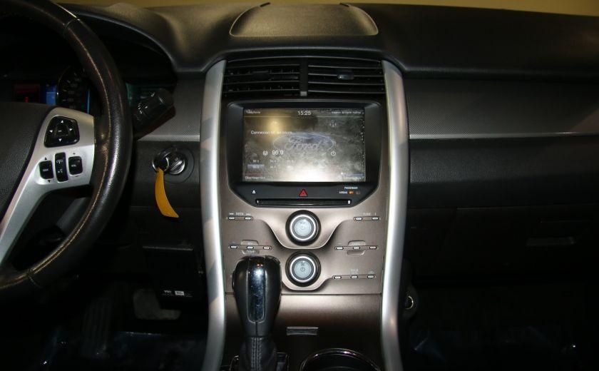 2013 Ford EDGE SEL AUTO A/C CUIR TOIT MAGS #15
