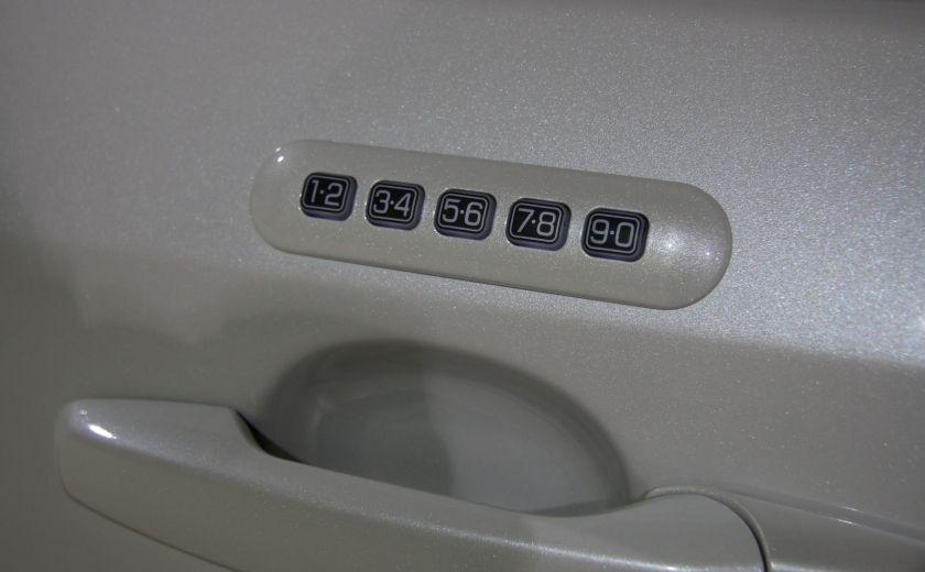 2013 Ford EDGE SEL AUTO A/C CUIR TOIT MAGS #17