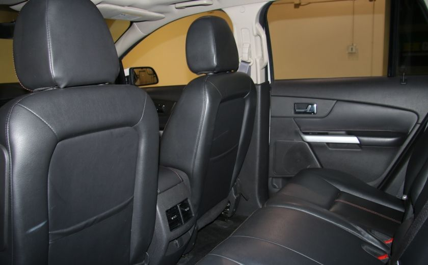 2013 Ford EDGE SEL AUTO A/C CUIR TOIT MAGS #20