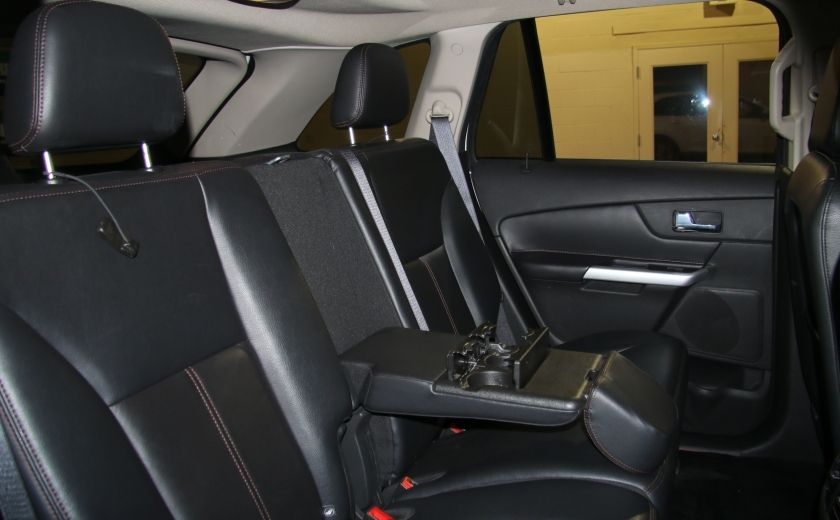 2013 Ford EDGE SEL AUTO A/C CUIR TOIT MAGS #23