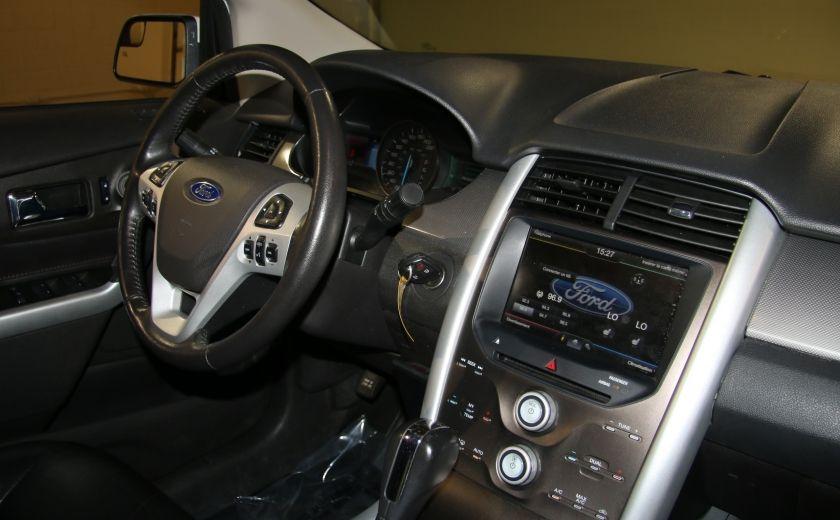 2013 Ford EDGE SEL AUTO A/C CUIR TOIT MAGS #25