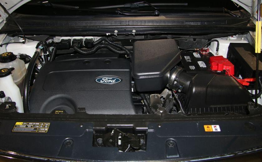 2013 Ford EDGE SEL AUTO A/C CUIR TOIT MAGS #27