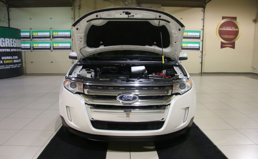 2013 Ford EDGE SEL AUTO A/C CUIR TOIT MAGS #28