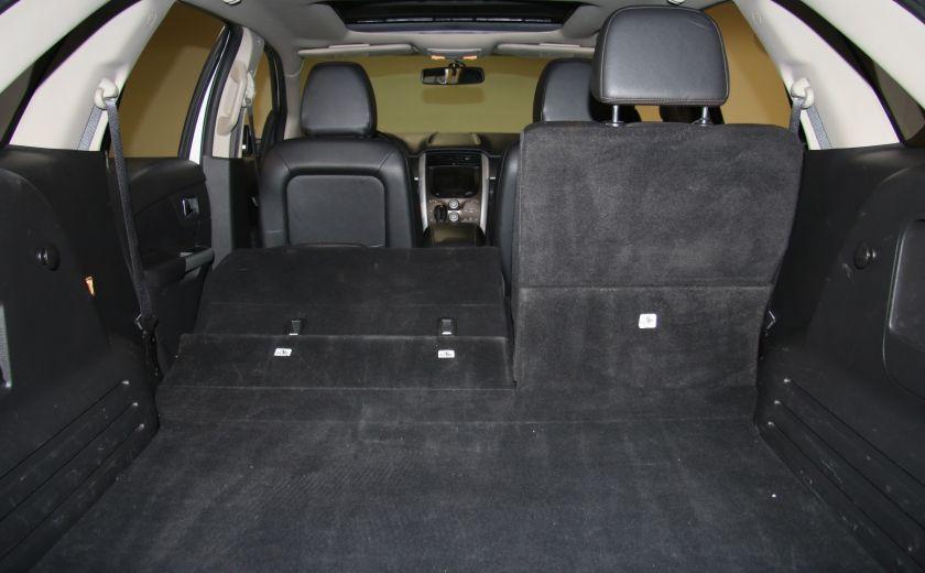 2013 Ford EDGE SEL AUTO A/C CUIR TOIT MAGS #31