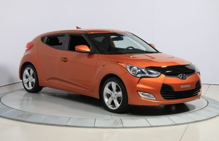 2013 Hyundai Veloster AUTO A/C GR ELECT MAGS CAM.RECUL in Blainville