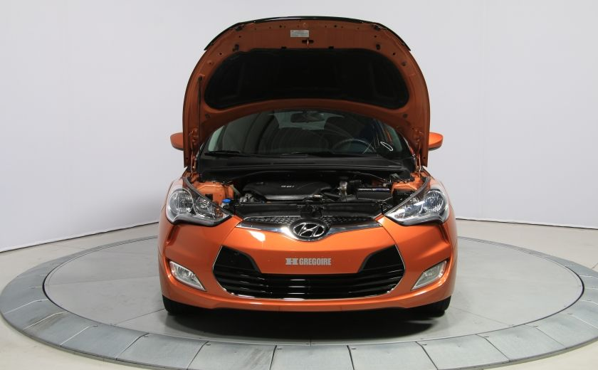 2013 Hyundai Veloster AUTO A/C GR ELECT MAGS CAM.RECUL #25