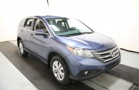 2014 Honda CRV EX AWD AUTO A/C TOIT MAGS BLUETHOOT in Victoriaville