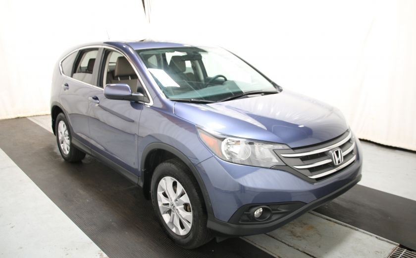 2014 Honda CRV EX AWD AUTO A/C TOIT MAGS BLUETHOOT #0