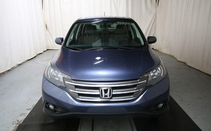2014 Honda CRV EX AWD AUTO A/C TOIT MAGS BLUETHOOT #1