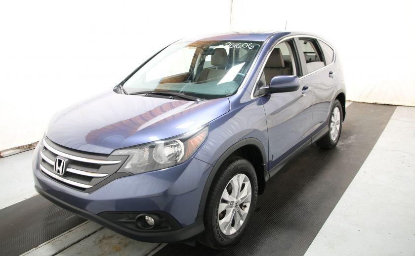 2014 Honda CRV EX AWD AUTO A/C TOIT MAGS BLUETHOOT #2