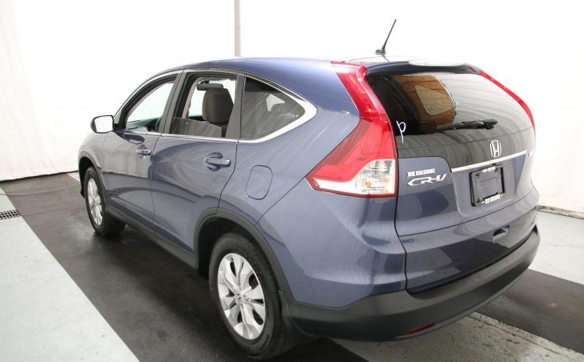 2014 Honda CRV EX AWD AUTO A/C TOIT MAGS BLUETHOOT #3