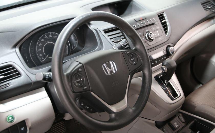 2014 Honda CRV EX AWD AUTO A/C TOIT MAGS BLUETHOOT #6