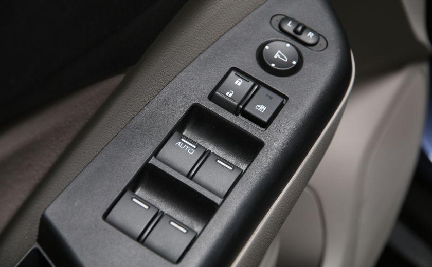 2014 Honda CRV EX AWD AUTO A/C TOIT MAGS BLUETHOOT #8