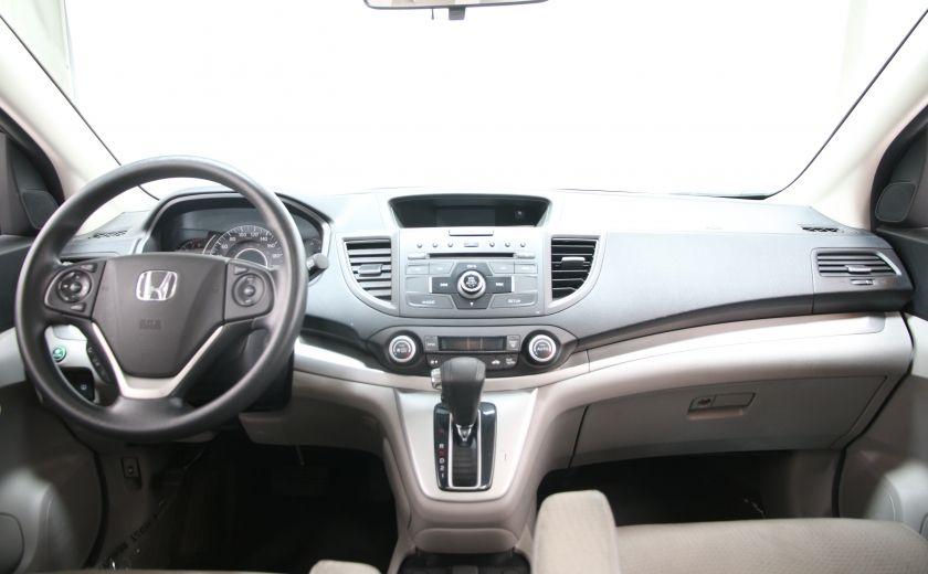 2014 Honda CRV EX AWD AUTO A/C TOIT MAGS BLUETHOOT #10
