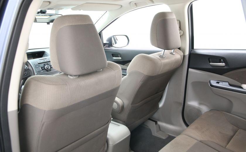 2014 Honda CRV EX AWD AUTO A/C TOIT MAGS BLUETHOOT #15