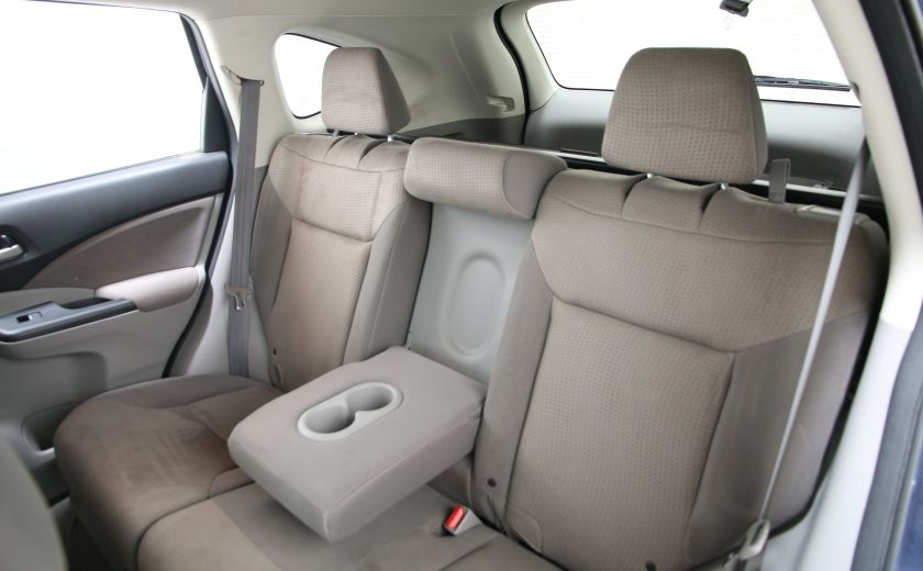 2014 Honda CRV EX AWD AUTO A/C TOIT MAGS BLUETHOOT #16