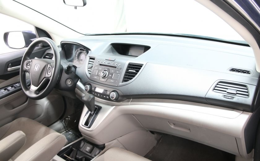 2014 Honda CRV EX AWD AUTO A/C TOIT MAGS BLUETHOOT #19