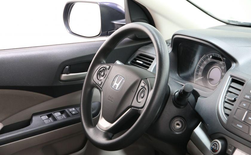 2014 Honda CRV EX AWD AUTO A/C TOIT MAGS BLUETHOOT #20