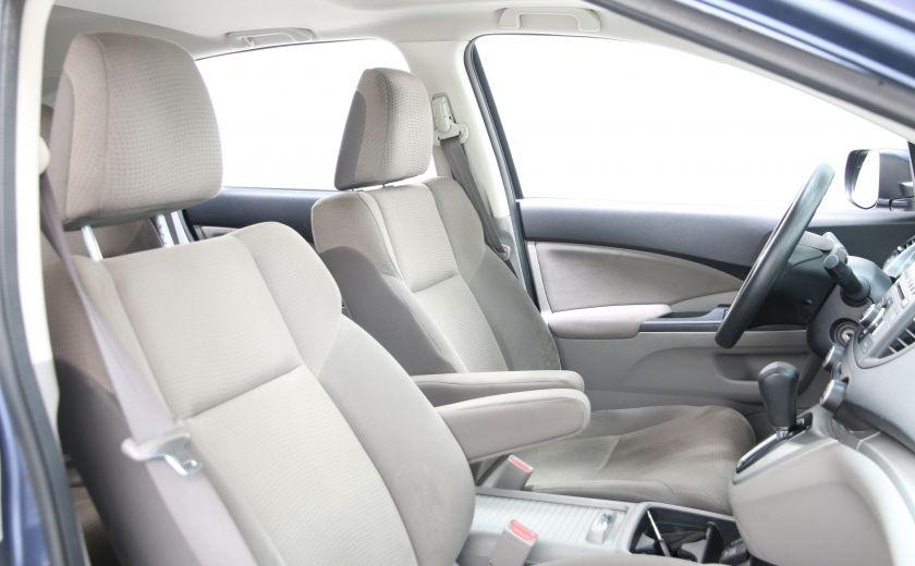 2014 Honda CRV EX AWD AUTO A/C TOIT MAGS BLUETHOOT #21