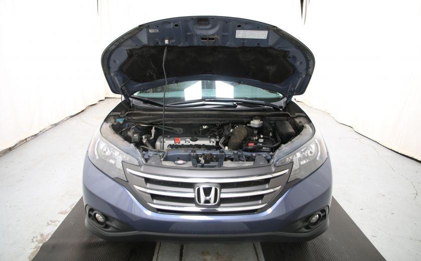 2014 Honda CRV EX AWD AUTO A/C TOIT MAGS BLUETHOOT #23