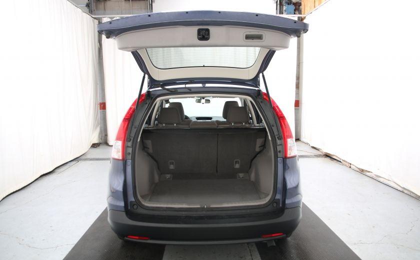 2014 Honda CRV EX AWD AUTO A/C TOIT MAGS BLUETHOOT #24