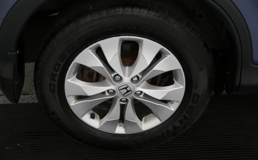 2014 Honda CRV EX AWD AUTO A/C TOIT MAGS BLUETHOOT #27