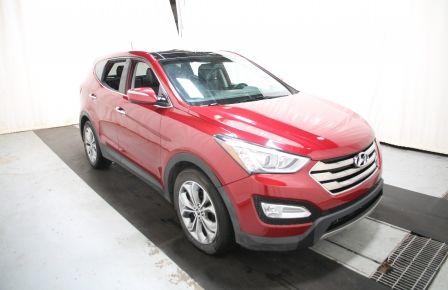 2013 Hyundai Santa Fe SE 2.0 TURBO AWD CUIR TOIT PANO à Rimouski