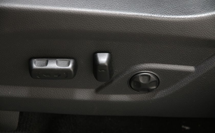 2013 Hyundai Santa Fe SE 2.0 TURBO AWD CUIR TOIT PANO #9