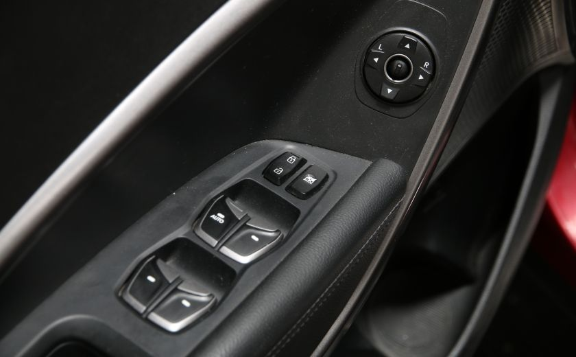 2013 Hyundai Santa Fe SE 2.0 TURBO AWD CUIR TOIT PANO #10