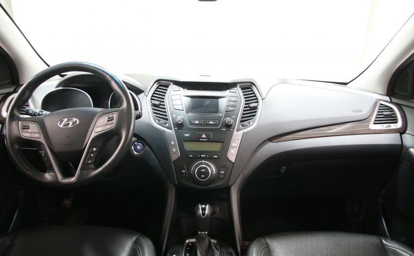 2013 Hyundai Santa Fe SE 2.0 TURBO AWD CUIR TOIT PANO #12