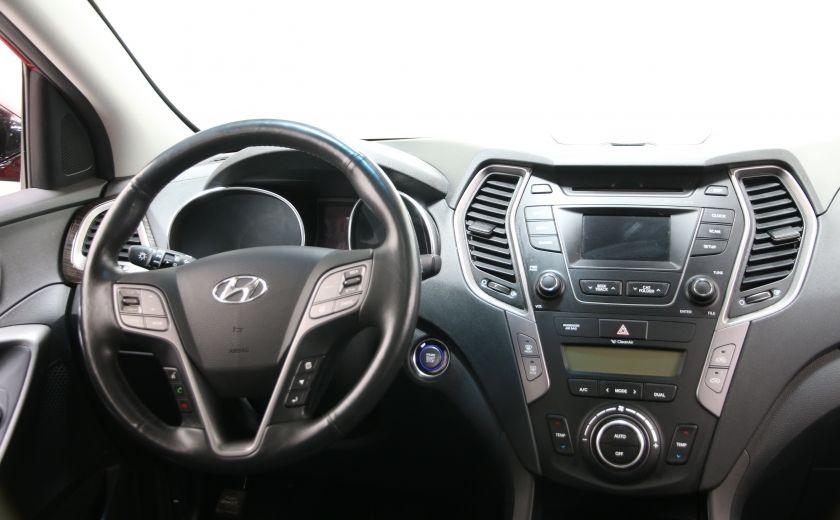 2013 Hyundai Santa Fe SE 2.0 TURBO AWD CUIR TOIT PANO #13