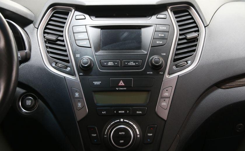 2013 Hyundai Santa Fe SE 2.0 TURBO AWD CUIR TOIT PANO #14