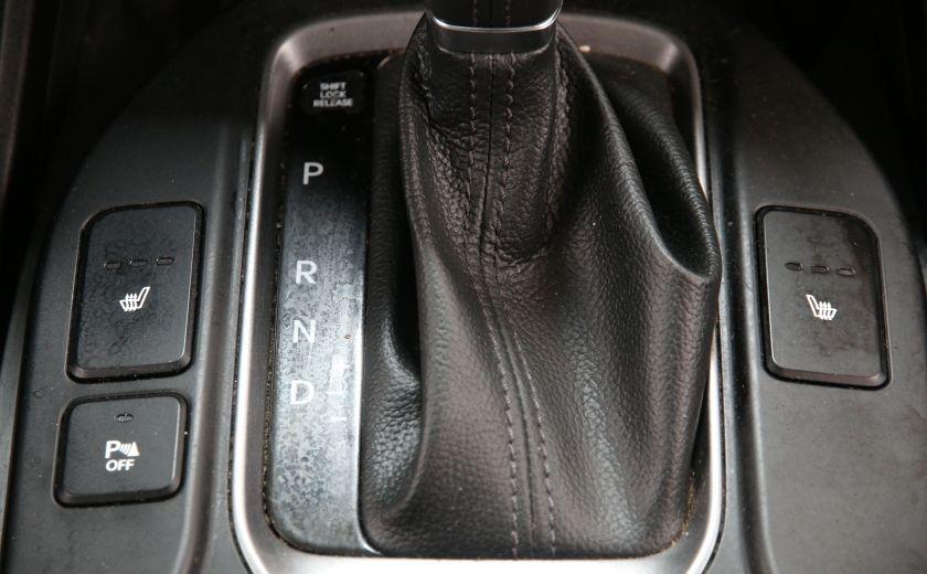 2013 Hyundai Santa Fe SE 2.0 TURBO AWD CUIR TOIT PANO #15