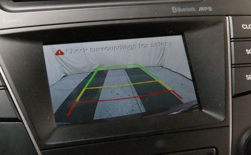 2013 Hyundai Santa Fe SE 2.0 TURBO AWD CUIR TOIT PANO #16