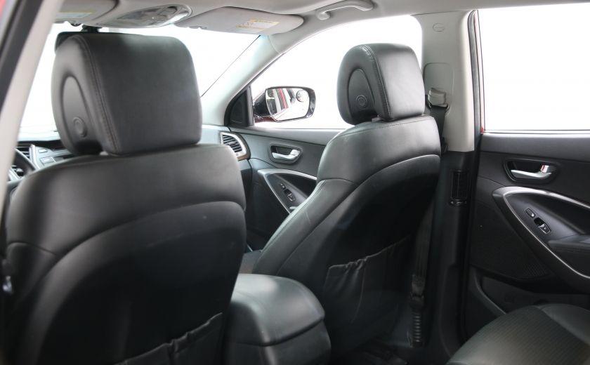 2013 Hyundai Santa Fe SE 2.0 TURBO AWD CUIR TOIT PANO #17