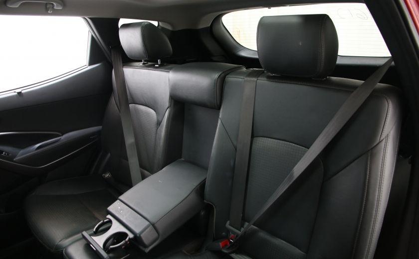 2013 Hyundai Santa Fe SE 2.0 TURBO AWD CUIR TOIT PANO #18