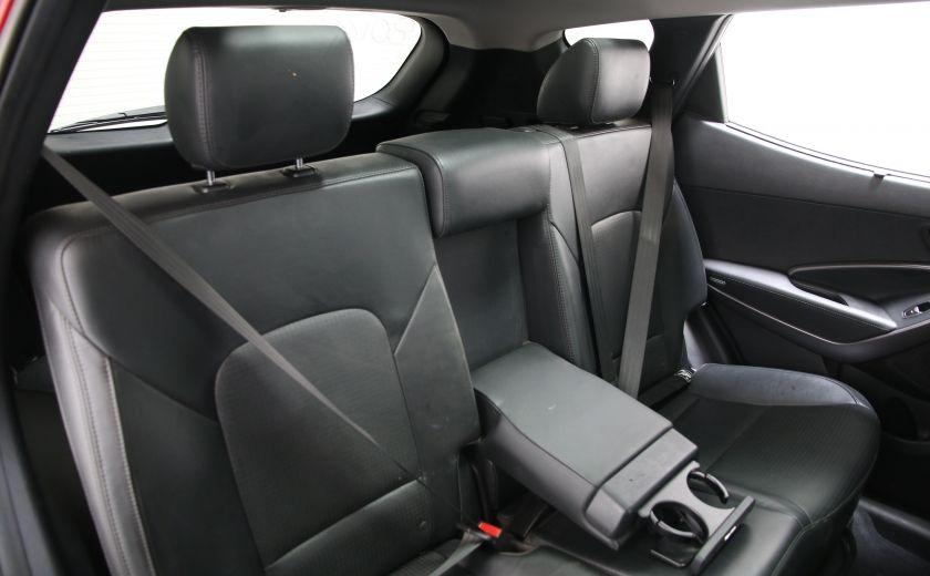 2013 Hyundai Santa Fe SE 2.0 TURBO AWD CUIR TOIT PANO #20