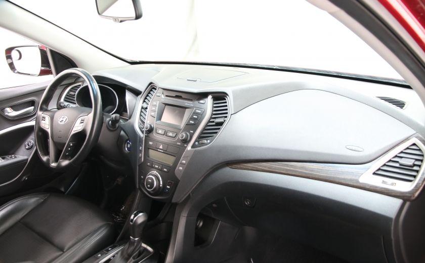 2013 Hyundai Santa Fe SE 2.0 TURBO AWD CUIR TOIT PANO #21