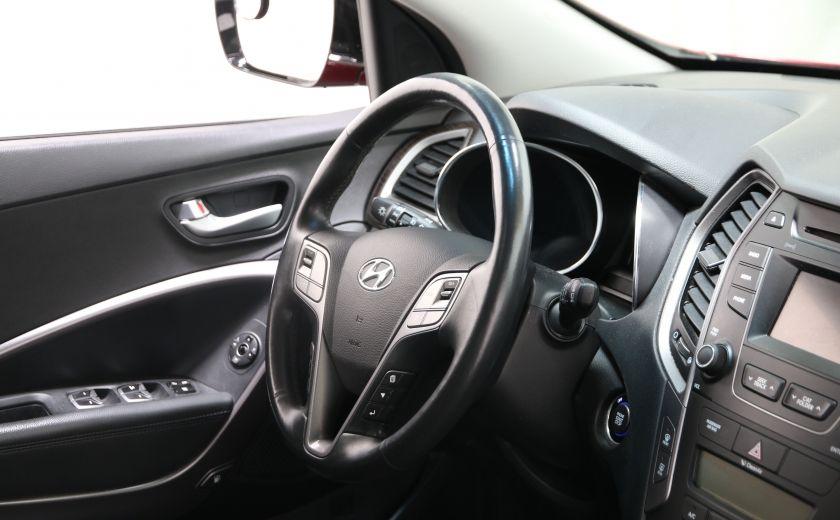 2013 Hyundai Santa Fe SE 2.0 TURBO AWD CUIR TOIT PANO #22