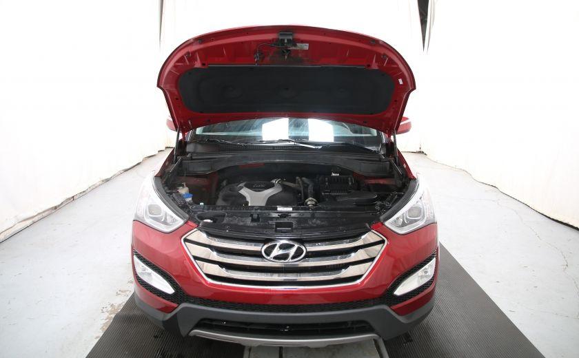 2013 Hyundai Santa Fe SE 2.0 TURBO AWD CUIR TOIT PANO #25